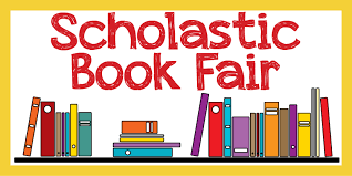 Announcing Book Fair!!
