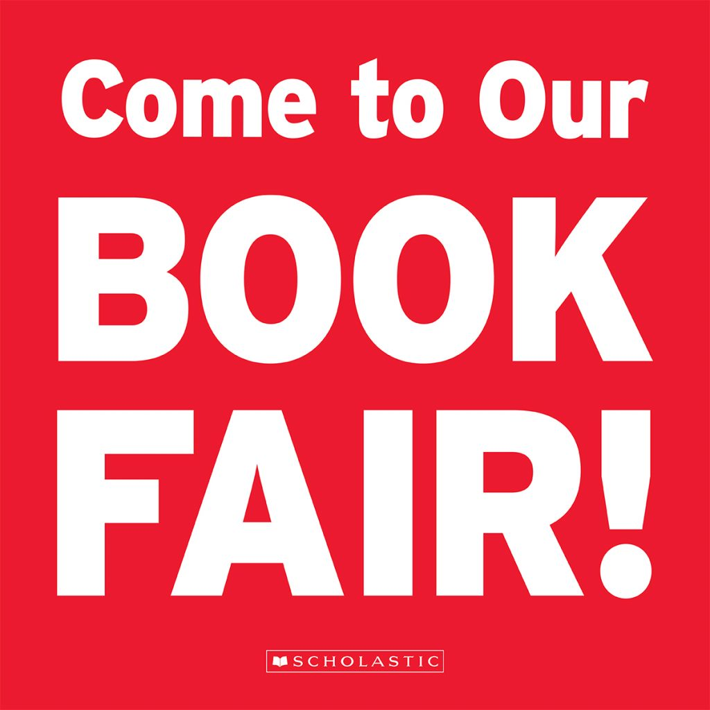 The Book Fair Lives On!
